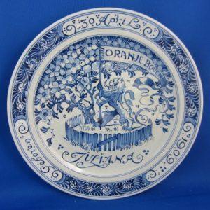 1906 - Bord De Porceleyne Fles - Juliana - 1906